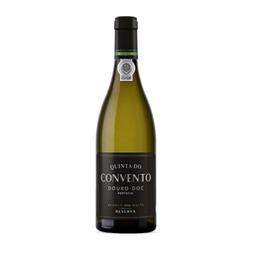 Quinta do Convento Reserve White 2018