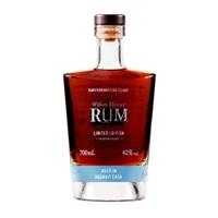 William Hinton 6 años Aquavit Single Cask Rum