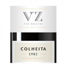 VZ Colheita Porto 1982