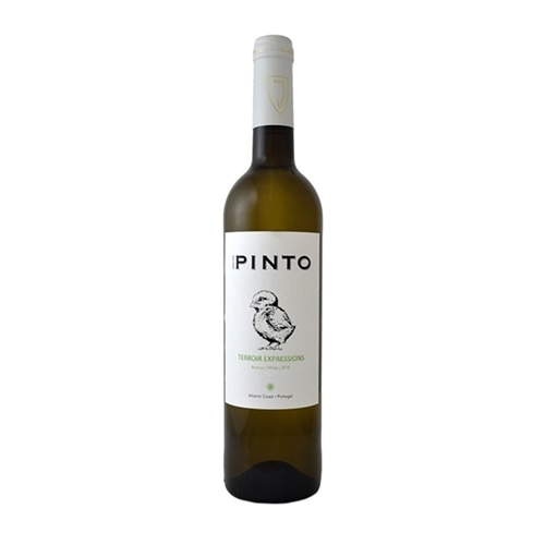Quinta do Pinto Terroir Expressions White 2018