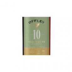 Offley 10 años Tawny Porto