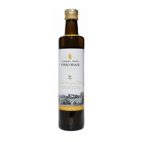 Casal das Freiras Extra Virgin Olive Oil