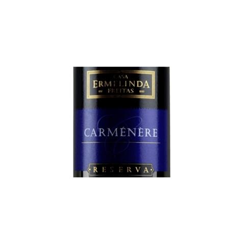 Dona Ermelinda Carmenere...