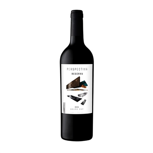 Perspectiva Reserve Red 2016