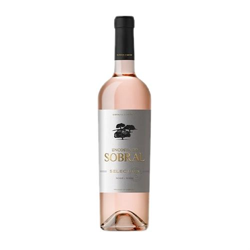 Encostas do Sobral Selection Rosé 2019