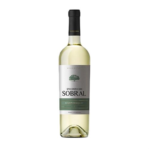 Encostas do Sobral Chardonnay Blanc 2019
