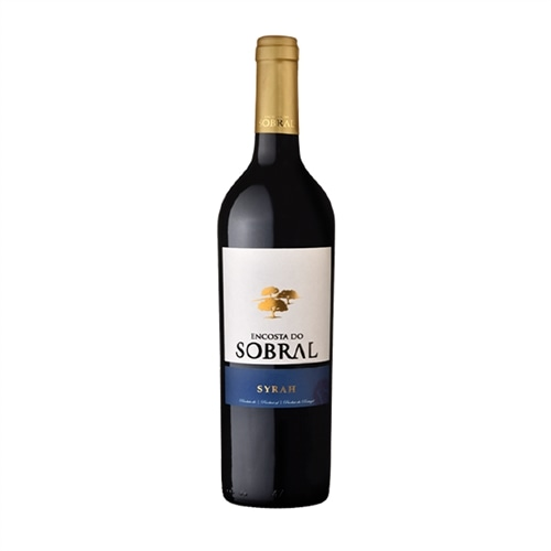 Encostas do Sobral Syrah Rouge 2015