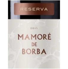 Magnum Mamoré de Borba...