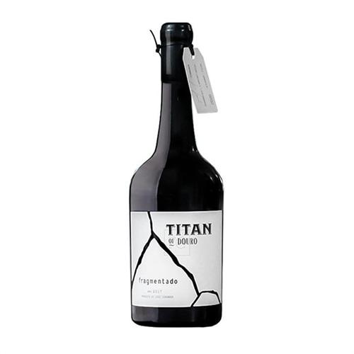 Titan of Douro Fragmentado Red 2017