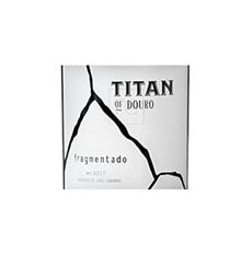 Titan of Douro Fragmentado...