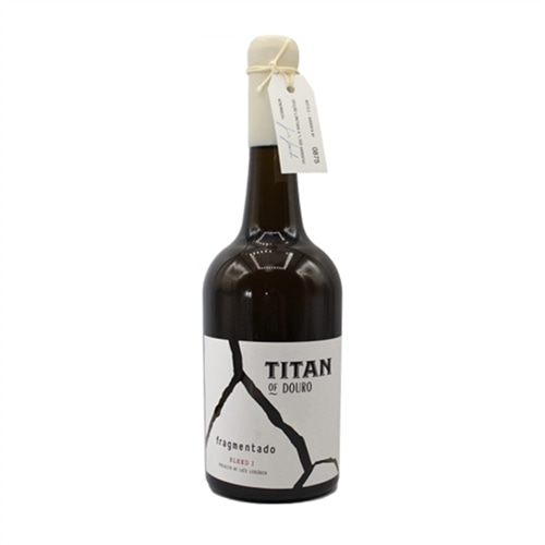 Titan of Douro Fragmentado Blend 1 White