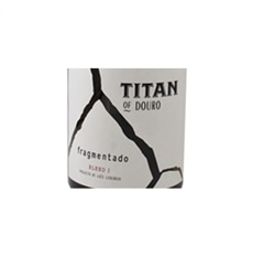 Titan of Douro Fragmentado...