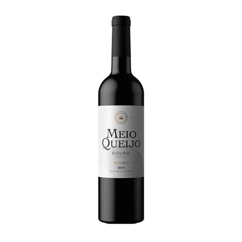 Meio Queijo Reserve Red 2019