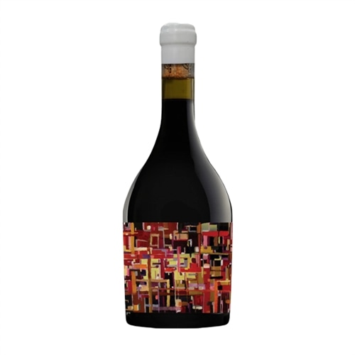 Cascale Tinto Natural Red 2018