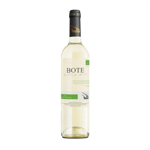Bote Beira Interior Organic Bianco 2019