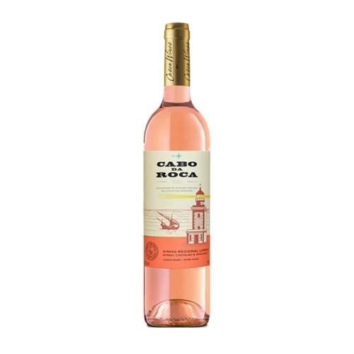 Cabo da Roca Winemaker Selection Lisboa Rosé 2019