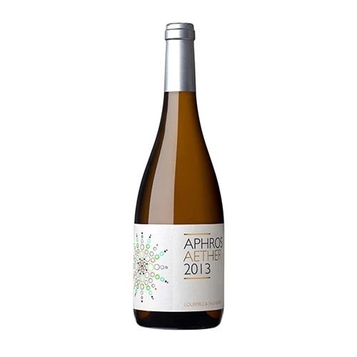Aphros Aether Loureiro Sauvignon Blanc Branco 2013