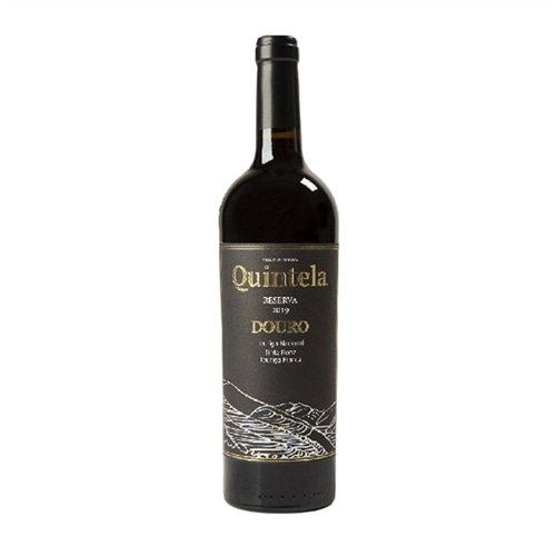 Quintela Reserve Red 2019