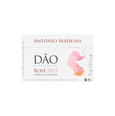 António Madeira Rosé 2018