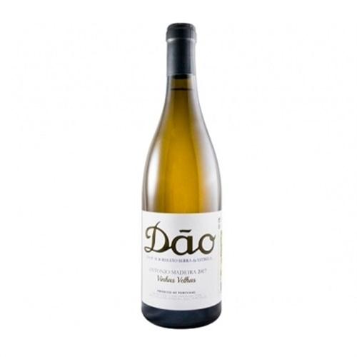 António Madeira Old Vines White 2018