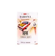 Barona American Pale Ale