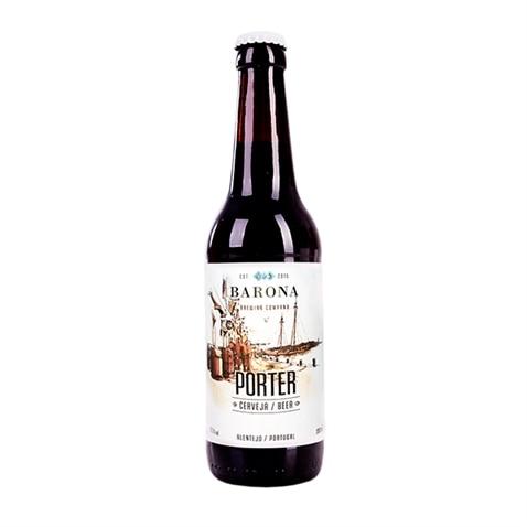 Barona American Porter