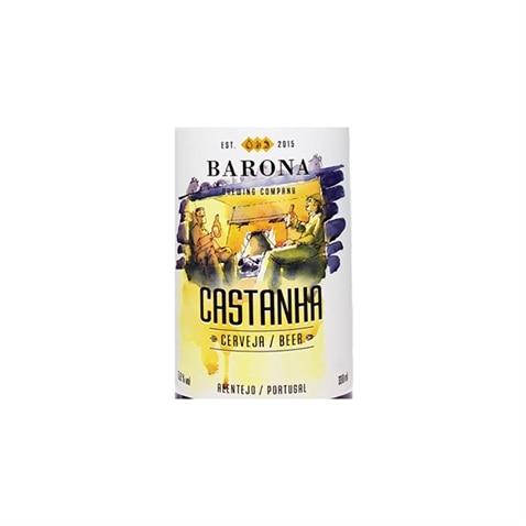 Barona Castanha Brown Ale