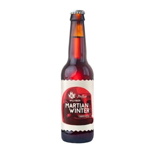 Dois Corvos Martian Winter Flanders Red Ale
