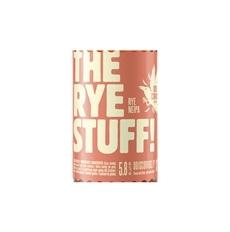 Dois Corvos The Rye Stuff...