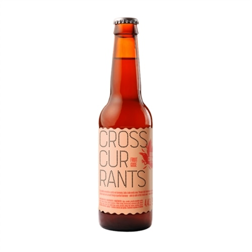Dois Corvos Cross Currants Gose