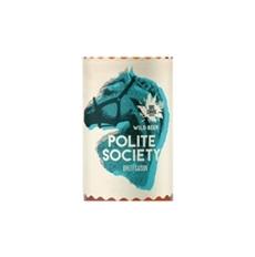 Dois Corvos Polite Society...