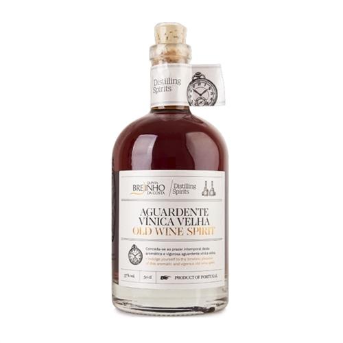 Brejinho da Costa Aguardente Vínica Old Brandy