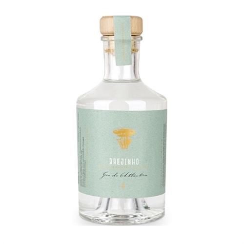 Brejinho da Costa Gin do Atlântico