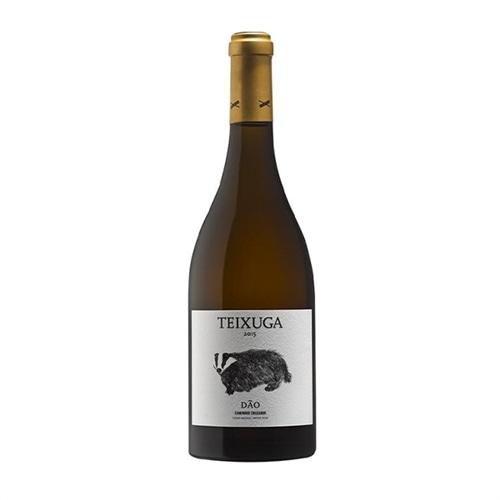 Teixuga White 2015