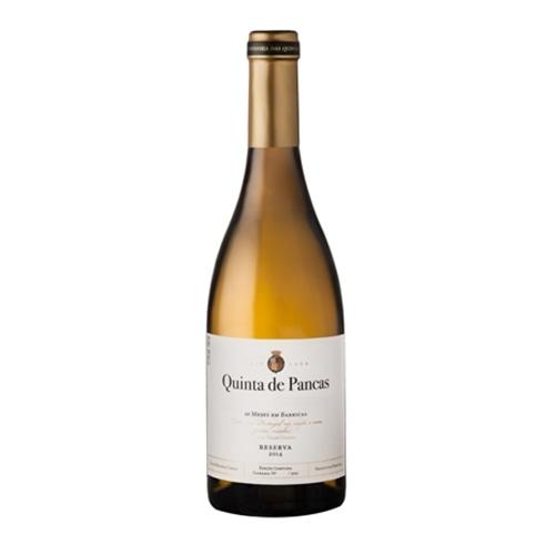 Quinta de Pancas Chardonnay Reserve White 2015