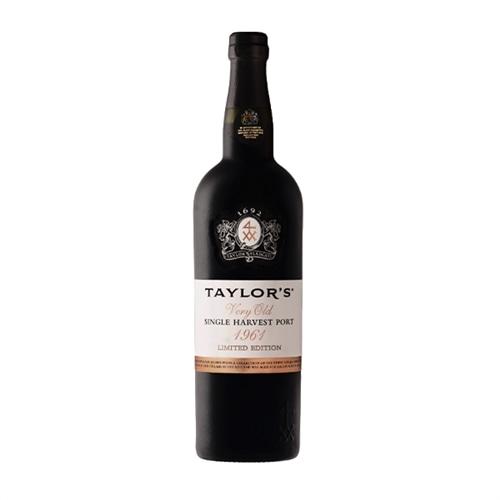 Taylors Single Harvest Colheita Porto 1961
