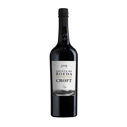 Croft Quinta da Roêda Vintage Portwein 2018