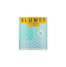 Bluwer Invisible Gin