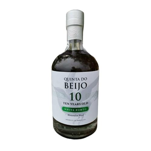 Quinta do Beijo 10 years White Port