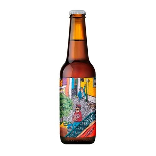 8ª Colina Vila Maria Blonde Ale