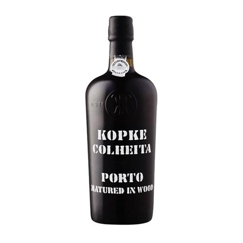 Kopke Colheita Porto 1934