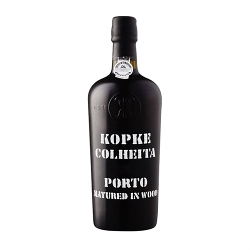 Kopke Colheita Porto 1935