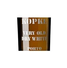 Kopke Very Old Dry White Porto
