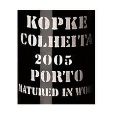 Kopke Colheita Portwein 2005