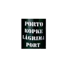 Kopke Lágrima Port