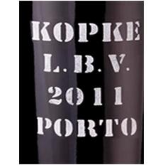 Kopke LBV Port 2016