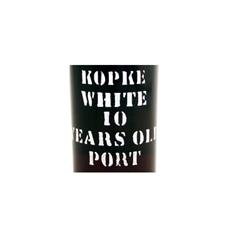 Kopke 10 jahre White Portwein
