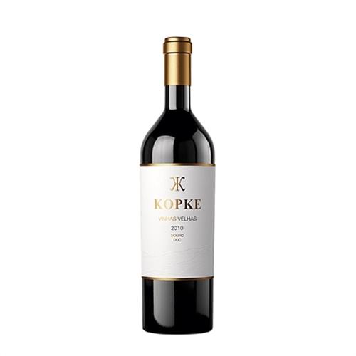 Kopke Old Vines Grand Reserve Red 2015