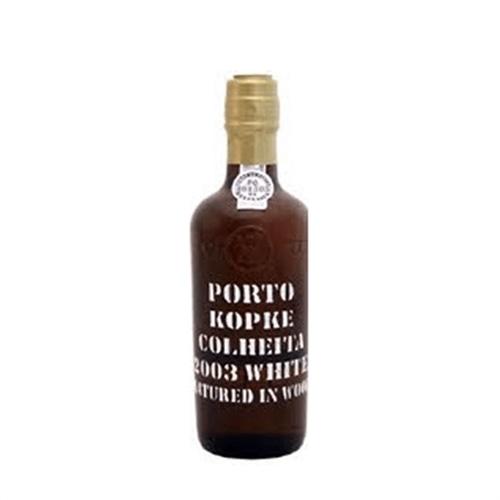 Kopke Colheita White Porto 2003