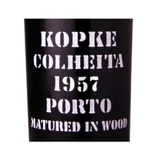 Kopke Colheita Porto 1957